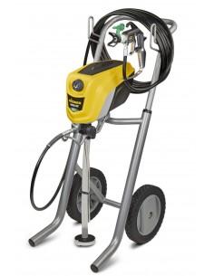 Airless Sprayer Control Pro...
