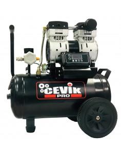 Compresor Cevik Pro24SilentX