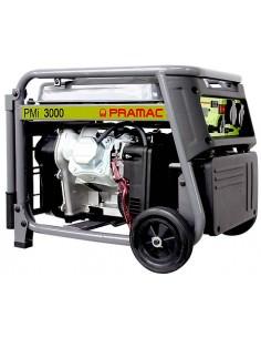 Generador gasolina Pramac...