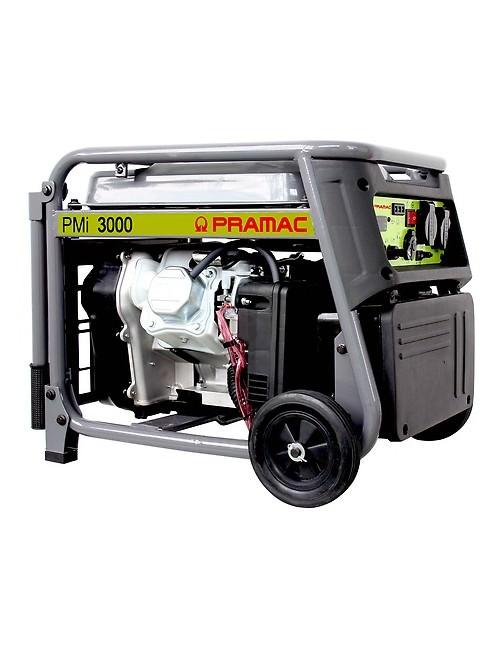 Generador gasolina Pramac PMI3000