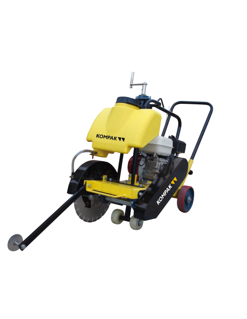 Cortadora de asfalto Kompak CFC-14-L